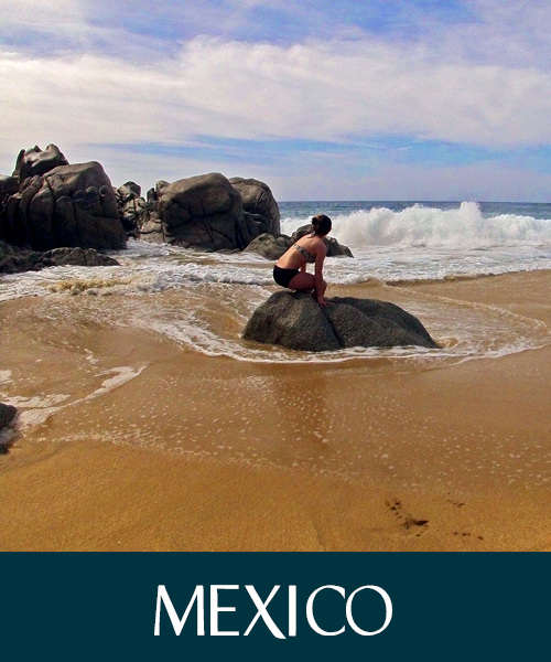 blog posts about Mexico